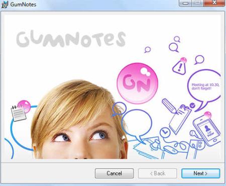 GumNotes 0.9.1.114